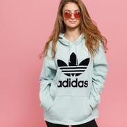 adidas Originals OS Hoodie mentolová