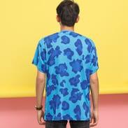 Pink Dolphin Animal Legend Tee modré / tmavě modré