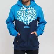 Mass DNM V Hoody navy / modrá