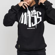 Mass DNM Crown Hoody černá