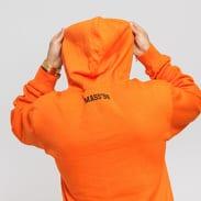 Mass DNM Campus Hoody oranžová