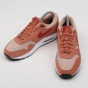 Nike WMNS Air Max 1 terra blush / dune red - bio beige