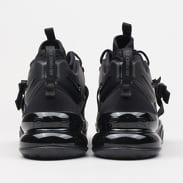 Nike Air Force 270 black / black - black