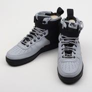 Nike SF AF1 Mid wolf grey / wolf grey - black