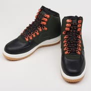 Nike Lunar Force 1 Duckboot '18 black / sequioa - sail