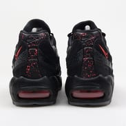 Nike Air Max 95 black / infrared