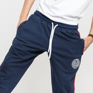 Mass DNM Oblique Sweatpants navy