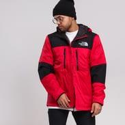 The North Face Himalayan Light Synthetic Jacket červená / černá