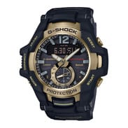 Casio G-Shock GR B100GB-1AER čierne / zlaté