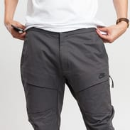 Nike M NSW Tech PAck Pant Cargo Woven tmavě šedé