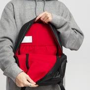 Jordan Alians Youth Backpack černý
