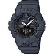 Casio G-Shock GBA 800-8AER tmavě šedé