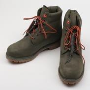 Timberland 6 Inch Premium WP Boot dark green nubuck