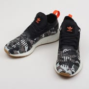 adidas Originals Swift Run Barrier tracer / cblack / orange