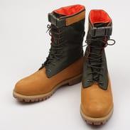 Timberland 6 Inch Premium Gaiter Boot wheat