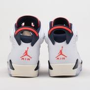 Jordan Air Jordan 6 Retro white / infrared 23 - neutral grey blanc / infrarouge 23