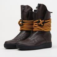 Nike SF AF1 HI baroque brown / black