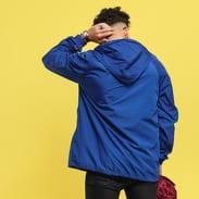 Champion Reverse Weave Hooded Jacket modrá