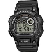 Casio W 735H-1AVEF puma black