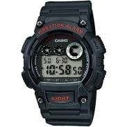 Casio W 735H-8AVEF dark gray