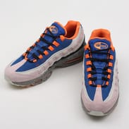 Nike Air Max 95 champagne / safety orange