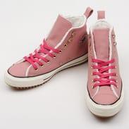Converse Chuck Taylor All Star Hiker Boot Hi rust pink / pink pop