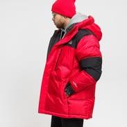 The North Face M Original Himalayan GTX Down červená / černá
