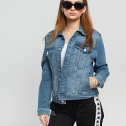 Kappa Banda Boetino Jacket blue / cobalt / beige
