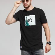 New Era MLB City Print NY černé