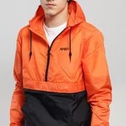 Vans MN Vans Space Anorak oranžová / černá
