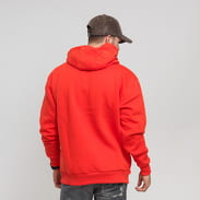 New Era Branded Hoody New Era tmavě oranžová