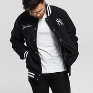 New Era MLB Team Apparel Bomber NY navy