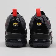 Nike Air Vapormax Plus cool grey / team orange