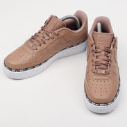 Nike W Air Force 1 '07 SE Premium desert dust / desert dust - black