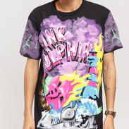 Pink Dolphin Superfuture Tee multicolor