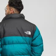 The North Face M 1992 Nuptse Jacket tmavě zelená / černá