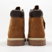Timberland 6 Inch Premium Boot rust nubuck / brown