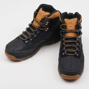 Timberland Euro Hiker Shell Jacquard Boot black