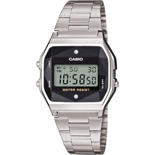 Casio A 158WEAD-1EF