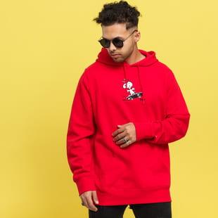 HUF Peanuts Snoopy Skates Hooded Sweatshirt