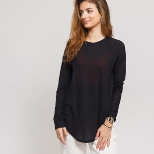Under Armour Breathe LS Tee