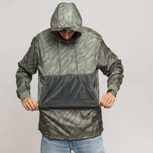 Under Armour Unstoppable Longline Anorak