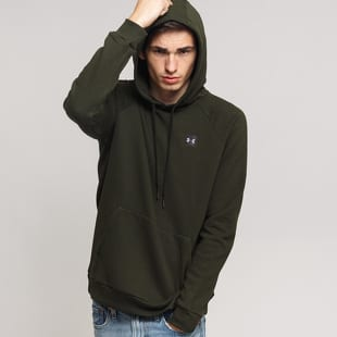 Under Armour Rival Fleece PO Hoodie