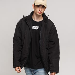 Neige Asymetric Puffer Jacket