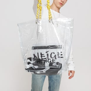 Neige PCV Shopper Bag