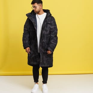 Nike M NSW NSP Synthetic Fill Parka