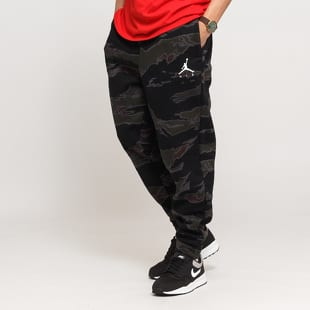 Jordan Jumpman Fleece Camo pant