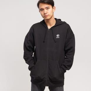 Reebok GP F Full Zip Hoodi