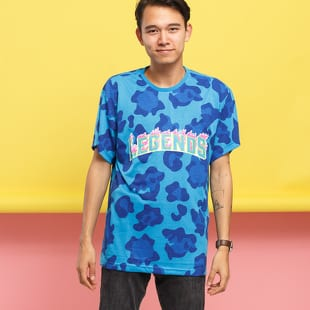 Pink Dolphin Animal Legend Tee