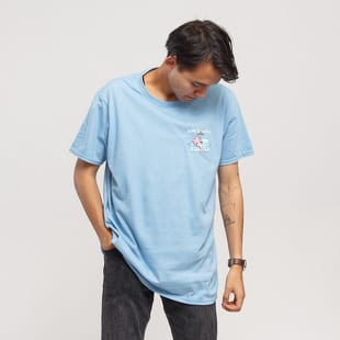 Pink Dolphin Couch Potato Tee